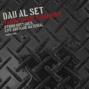 Image of DAU AL SET<br>Saving Steel from Rust<br>Dau Al Set